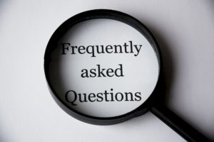 Spectur frequently asked questions FAQ