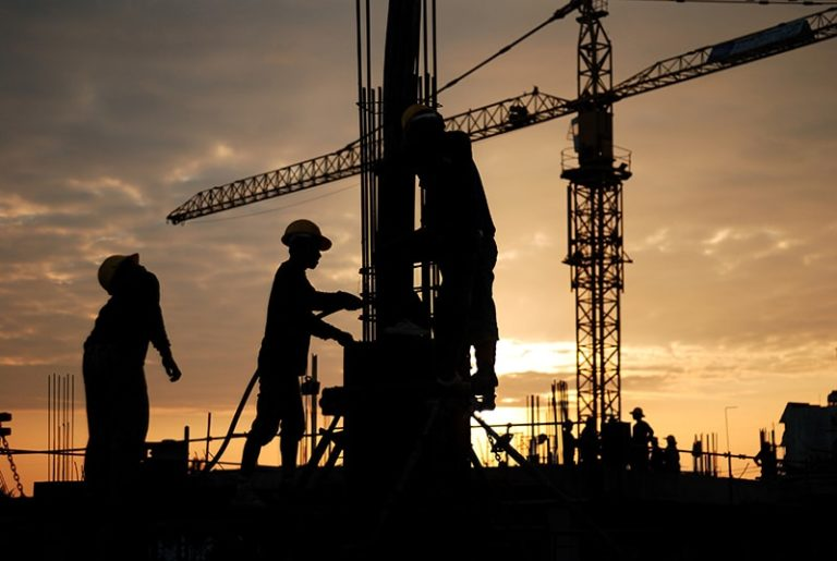 Security Issues in The Melbourne Construction Industry